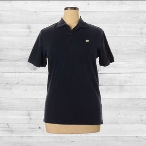 Banana Republic Short Sleeve Polo - Mens - L